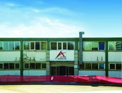 ADEL Fabrika Asbest Sökümü ve Yıkımı