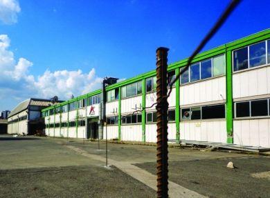 ANTOR Fabrika Asbest Söküm ve Yıkım