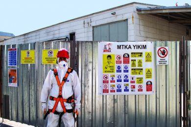Asbest Bertarafı